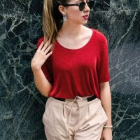 Fashion: Alternativa casual y sofisticada