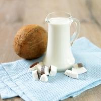 Agua de coco, el elixir de la vida