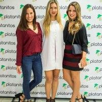 Nueva Colección - Platanitos TOP TOP!