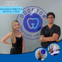 Blanqueamiento dental DUAL con Odontop + ¡¡SORTEO!!